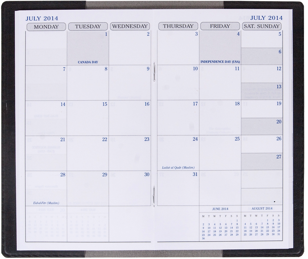 planner july 2014 to march 2016 annual planning calendars for 2015 ...