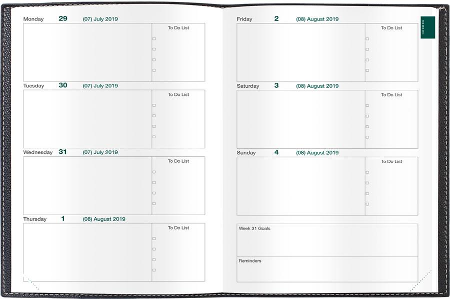 life noted calendar  u00bb catalog