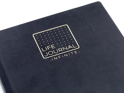 Life Journal Infinite