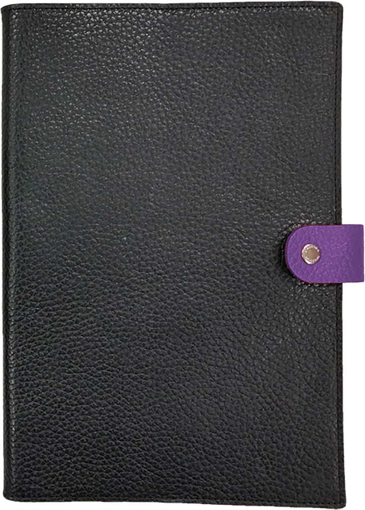 Refillable Journals