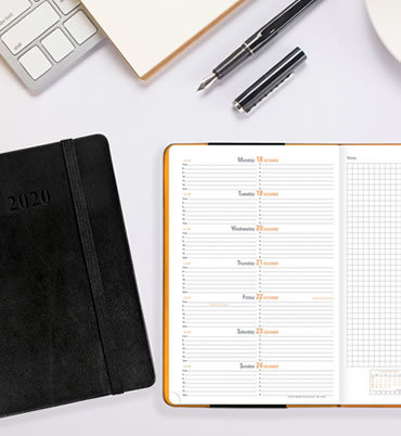 Rhodia Weekly Planners